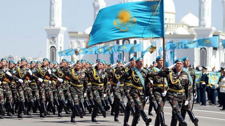 Биыл Жеңіс күніне арналған әскери парад болмайды