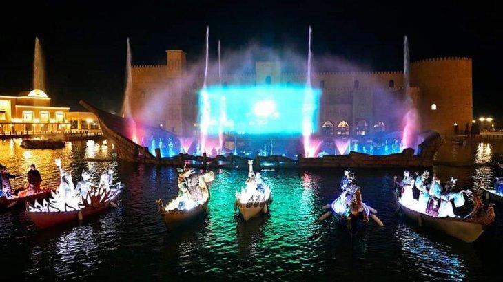 «Түркістаннан Венецияның «жалкий» көшірмесін жасаудың түк керегі жоқ!» - журналист