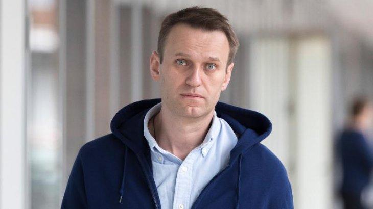 Әлемнің 78 қайраткері Навальныйды жақтап, Путинге хат жолдады