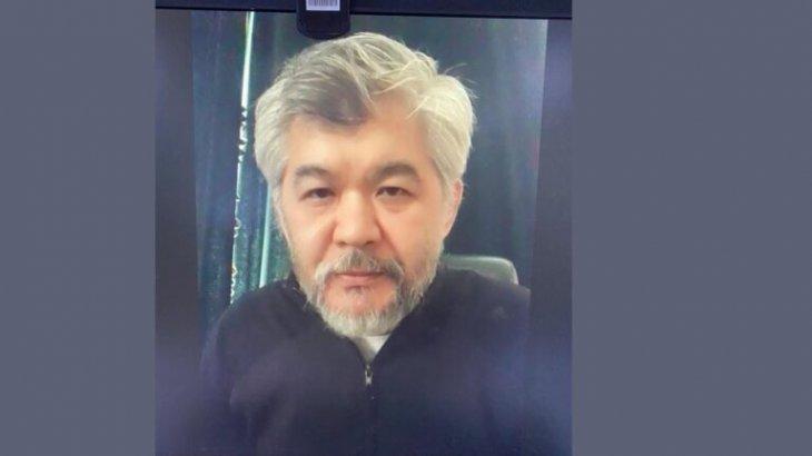Біртановтың адам танымастай өзгеріп кеткен суреті жарияланды