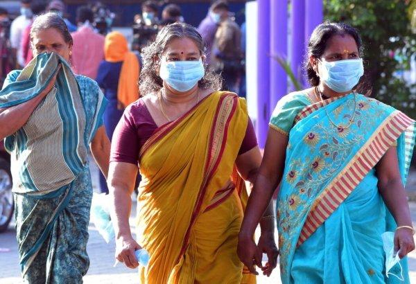 Үндістанда коронавирустың тағы бір жаңа штамы анықталды