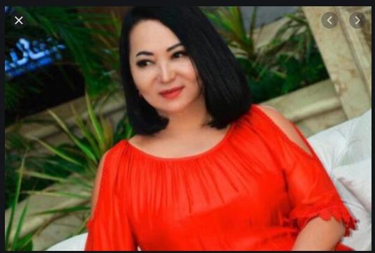 Гүлзира Айдарбекова бала-шағасының бәрін «жұлдыз» жасамақ