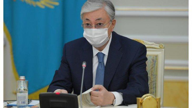 Президент Атыраудағы экология мәселесін шешуді тапсырды