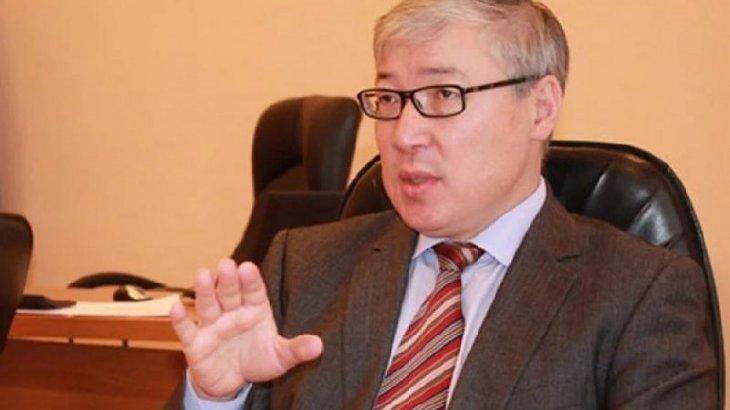 «Мемлекеттік басқару жүйесін өзгерту керек» - Берік Әбдіғалиұлы
