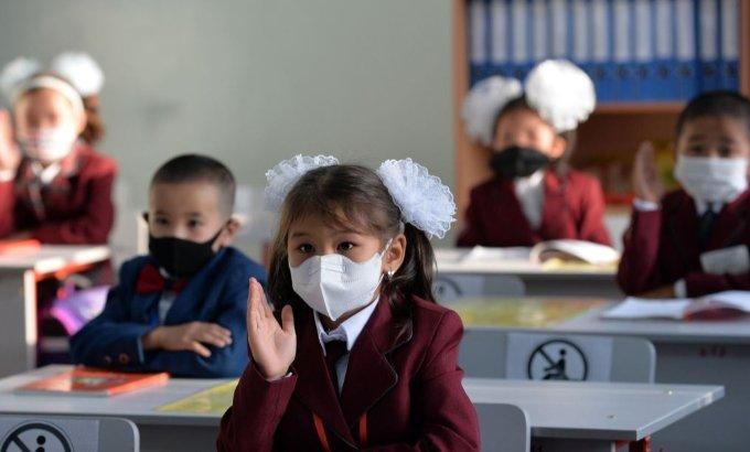 Астанада 14 жасқа дейінгі балалар арасында коронавирус өршіп тұр