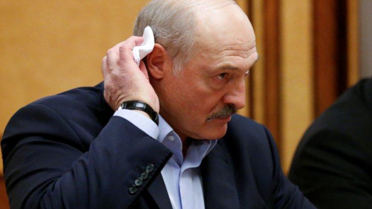 Лукашенко өкілеттілігін тапсыратын жарлыққа қол қоймақ