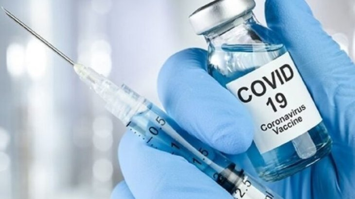 Коронавирусқа қарсы вакцина алған тұрғындар саны 878 мыңнан асты