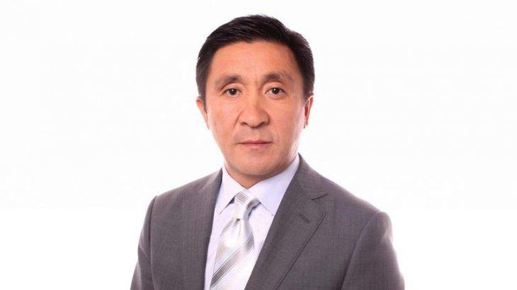Алматы қаласы әкімінің орынбасары жаңа қызметке  тұрды