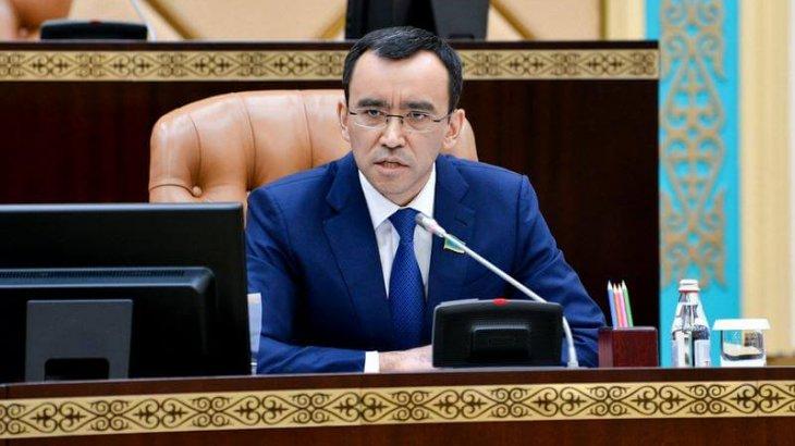 Сенат төрағасы Мәулен Әшімбаева коронавирус жұқтырды