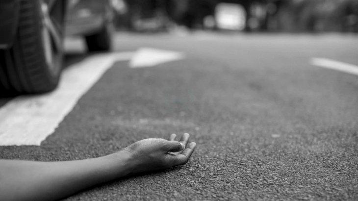 Ақтөбеде 19 жастағы жүргізуші ерлі-зайыптыларды қағып мерт қылды