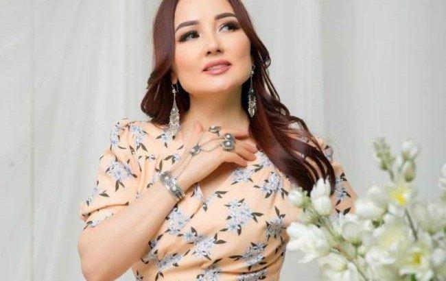 «Жедел жәрдем алып кетті»: әнші Жазира Байырбекова ауруханаға түсіп қалғанын айтты