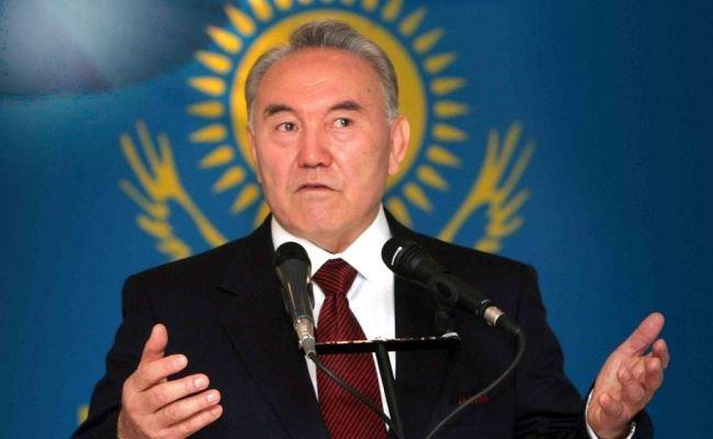 Нұрсұлтан Назарбаев: менің арманым орындалды деп айтуға болады