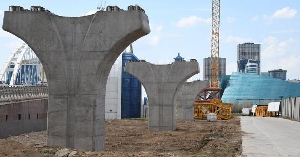 Астана LRT үшін тағы 700 млн доллар қаржы бөлінбек