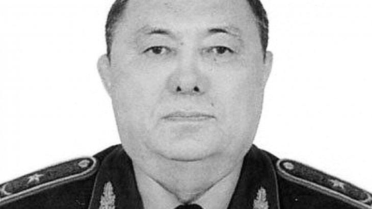Ұлттық қауіпсіздік органдарының ардагері Саят Мыңбаев өмірден өтті