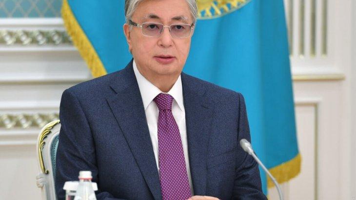 «Асқан алаңдаушылықпен қабылдадым»: Тоқаев Қырғызстан-Тәжікстан қақтығысына қатысты мәлімдеме жасады