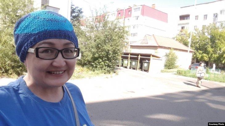 Астана соты белгілі блогердің бір жылға бостандығын шектеді