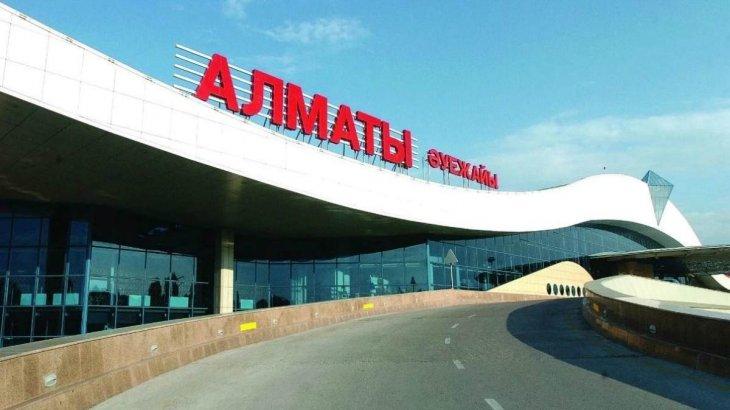 Алматы әуежайы шетелдік компанияға сатылып кетті