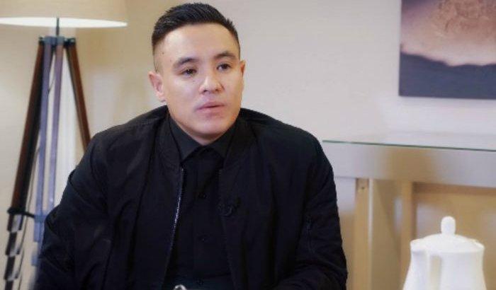 «Кісен салып алып кетті»: Қайрат Түнтеков қатты күйзеліске ұшыраған кезін еске алды (ВИДЕО)
