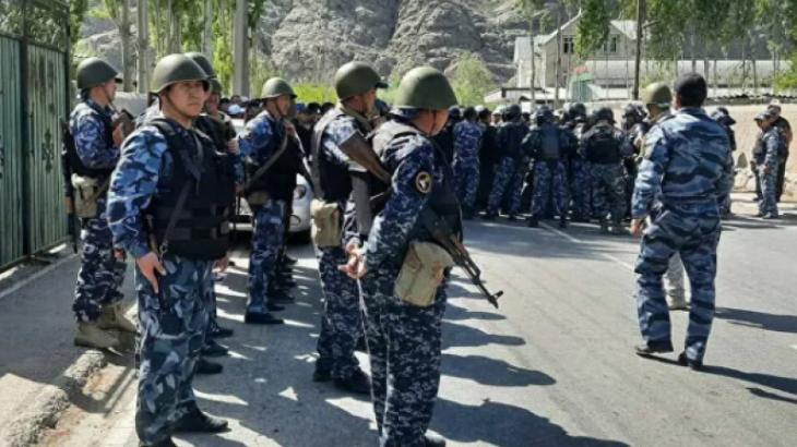 Қырғызстанның Бас прокуратурасы Тәжікстан әрекетін әскери шабуыл деп таныды