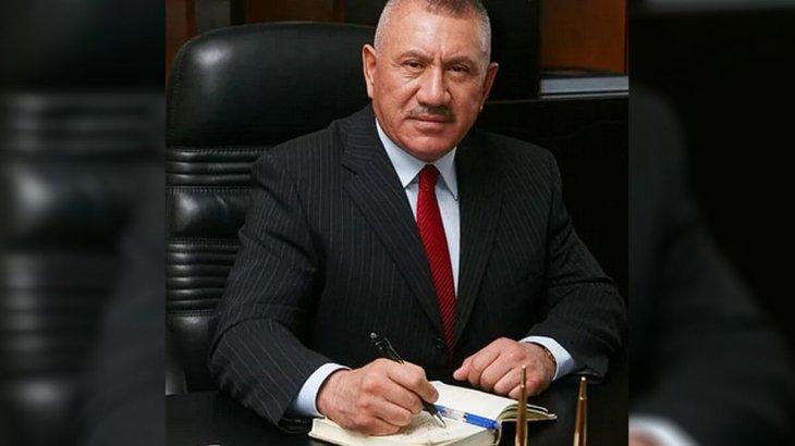 Қазақстандық кәсіпкер Қырғыз президентінің кеңесшісі боп тағайындалды