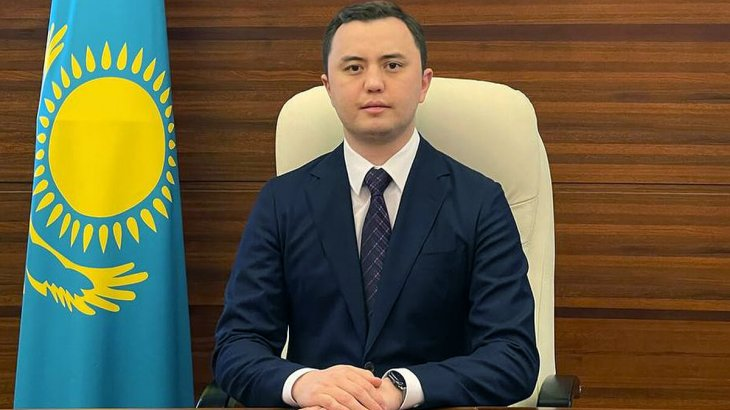 Елбасы протоколының бастығы Арслан Дәндібаев қызметінен кетті