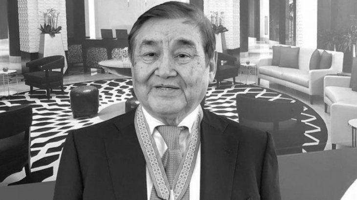 Зиялы қауым өкілдері Ескендір Хасанғалиевті «Еңбек ері» атағына ұсынды