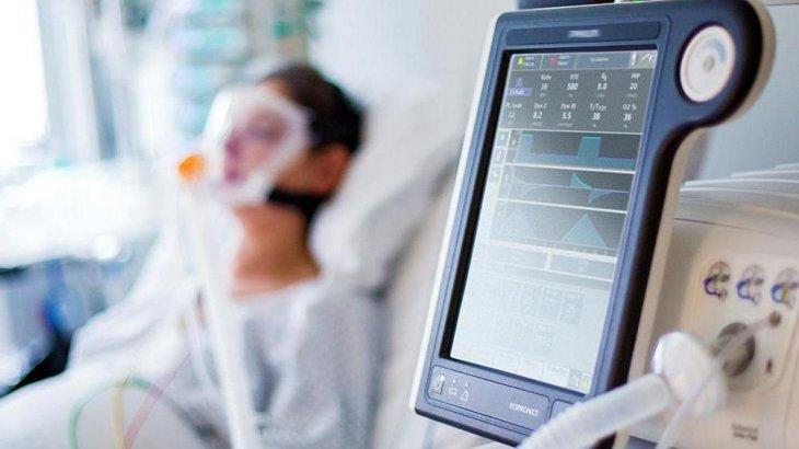 Коронавирус. 188 пациенттің жағдайы өте ауыр