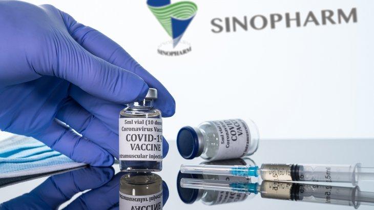 ДДСҰ  Sinopharm вакцинасын пайдалануға рұқсат берді