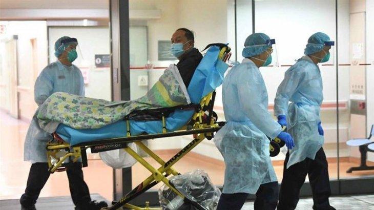 ДСМ короновирусқа қатысты америкалық институттың ақпаратын жоққа шығарды