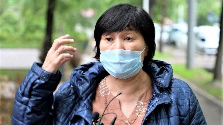Тағы бір адам вакцинадан соң жансақтау бөліміне түсті