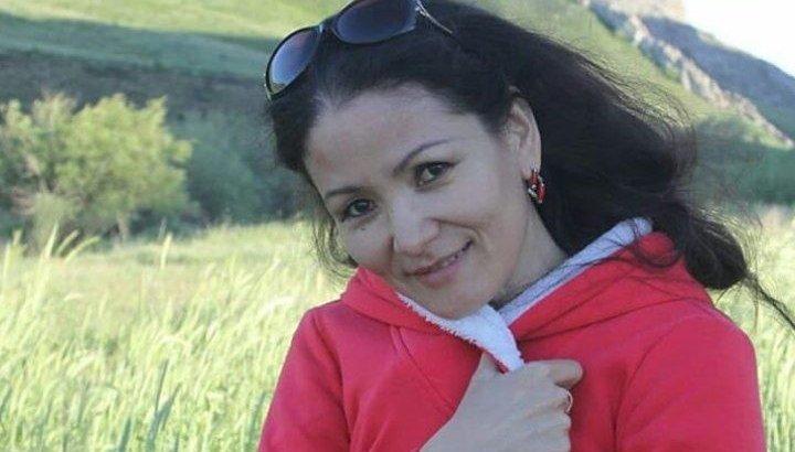 «Менің өмірімде бар да жоқ еді»: Сәуле Әбілдаханқызы экс-күйеуі жайлы айтты