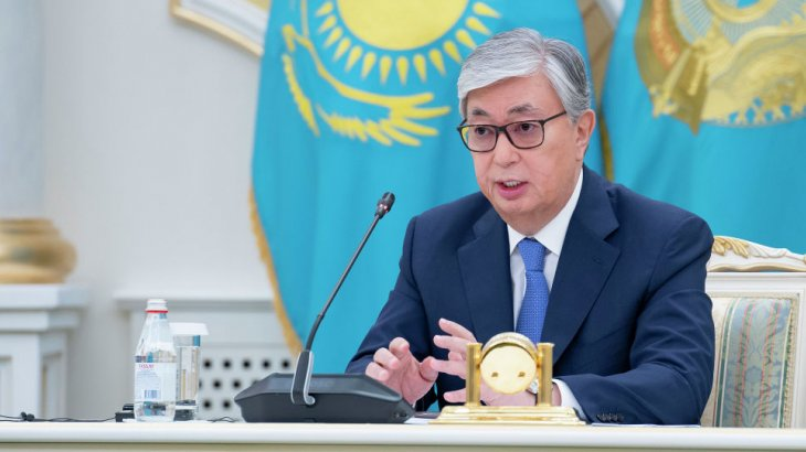 Тоқаев Конституциялық кеңеске өтініш жолдады