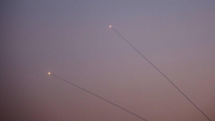Израиль ХАМАС әскери басшыларының үйіне соққы жасады