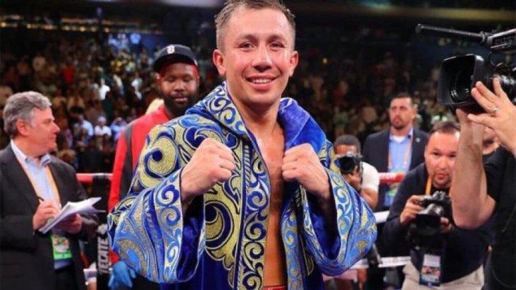 Головкин ең үздік боксшылар рейтингінде Мұхаммед Әлиді басып озды