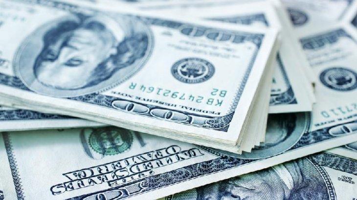 Доллар бағасы арзандады