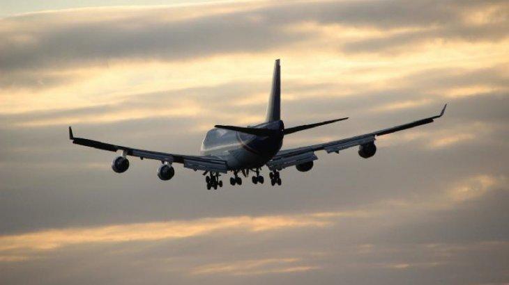 «Алматы-Мальдив» бағытындағы рейстер тоқтатылды