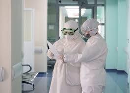 Елімізде бір тәулікте 1837 адамнан коронавирус анықталды