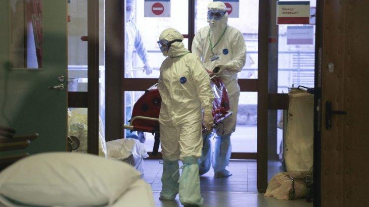 Министрлік коронавирустан өлген адамдардың санын кемітіп отыр
