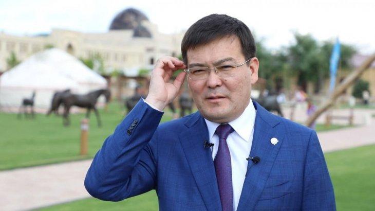 Антикор Түркістан облысы әкімі орынбасарының ұсталғаны жайлы ақпаратқа жауап берді