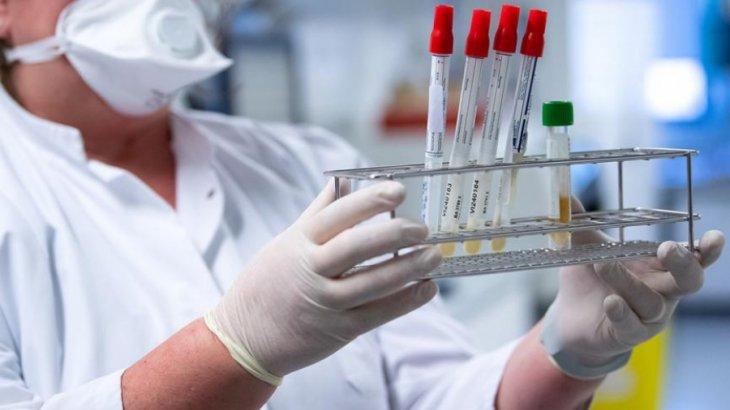 Елімізде бір тәулікте 2018 адамнан коронавирус анықталды