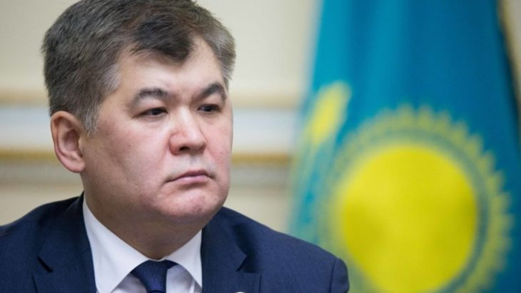 «Біртановқа қатысты тағы бір іс тергеліп жатыр» - Бас прокуратура