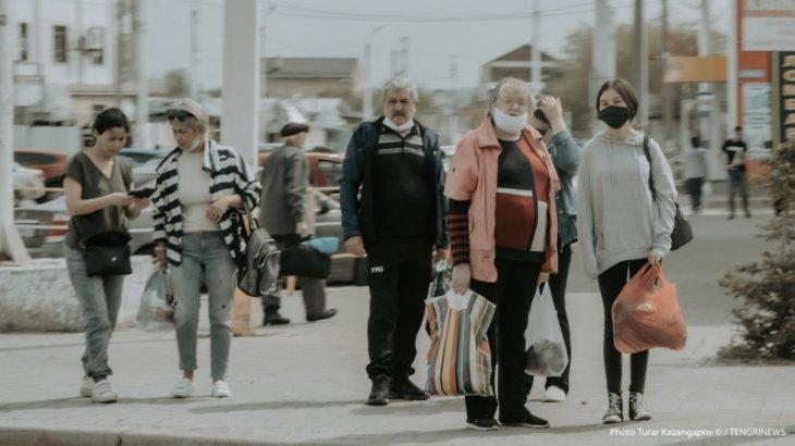 Қазақстанның бас санитар дәрігерінің жаңа қаулысы шықты