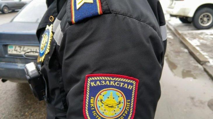Полиция азаматтарды күдікті деп тану құқығынан айырылуы мүмкін