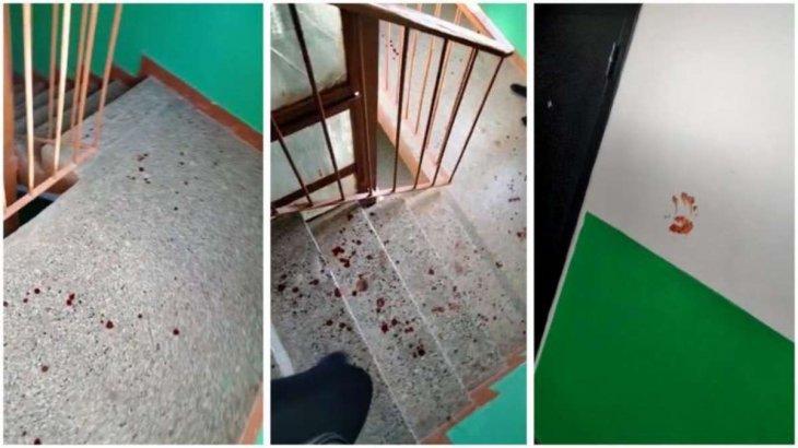 «Жыныс мүшесін кесіп тастаған»: БҚО полициясы желіде тараған ақпаратқа түсініктеме берді