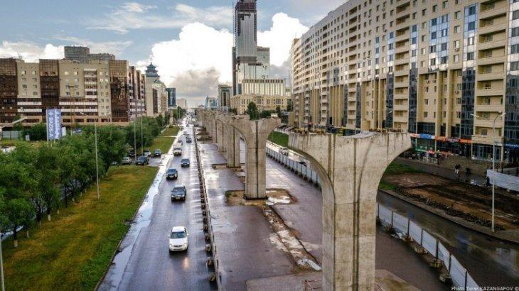 Astana LRT ісі: айыпталушылардың ешқайсысы кінәсін мойындаған жоқ