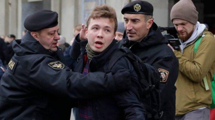 Беларусь журналисі өлім жазасына кесілуі мүмкін бе?