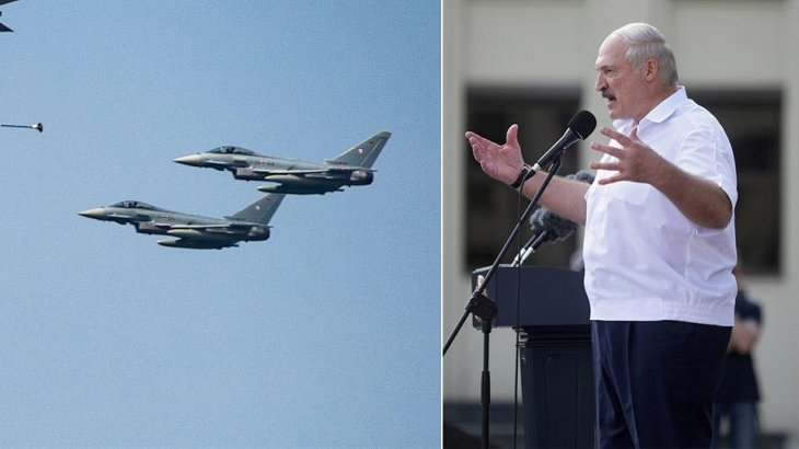 «Лукашенконың мұндай ессіз әрекеті Беларусьты құрдымға жіберуі мүмкін» - сарапшы