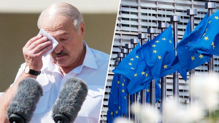 Еуроодақ жетекшілері Лукашенко режиміне санкция салуға келісті