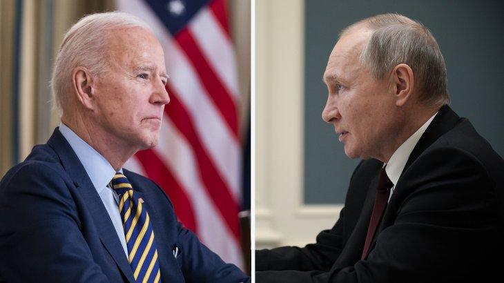 Байден мен Путин ақыры кездесетін болды