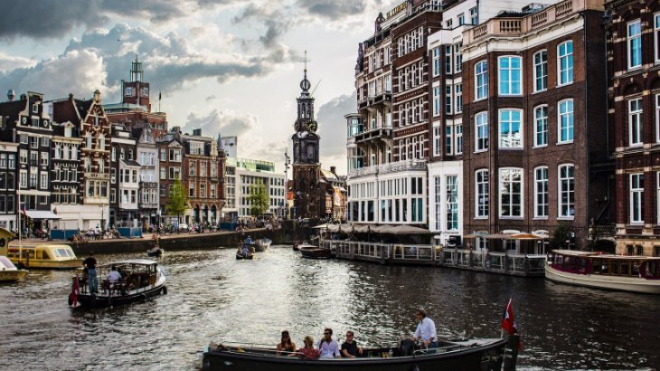 Атырау - Амстердам әуе рейсі қашан ашылады?